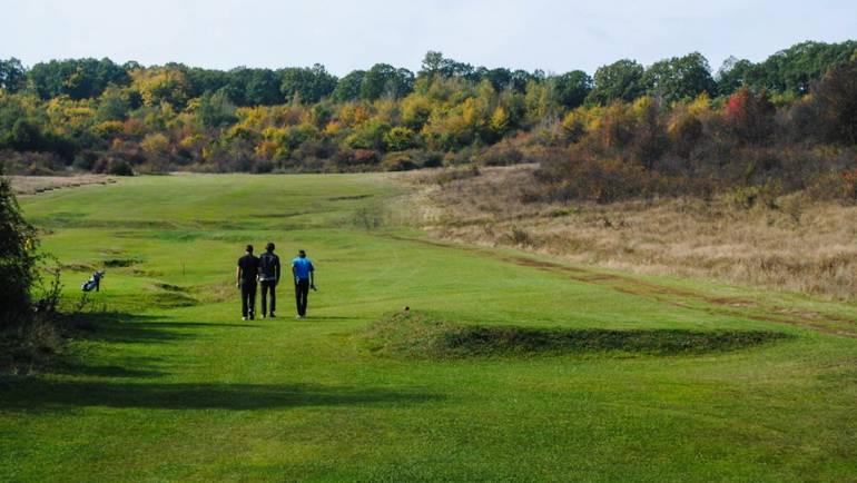 Calendar Competițional Transilvania Golf Club