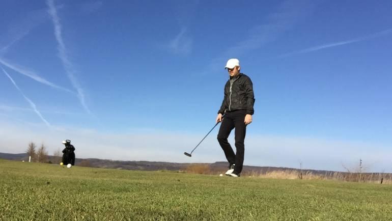 Cât costă un abonament anual de golf în România