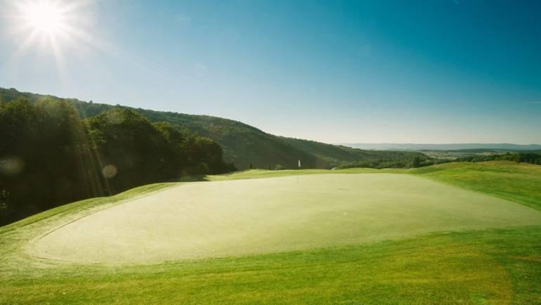 Calendar competițional SunGarden Golf Club