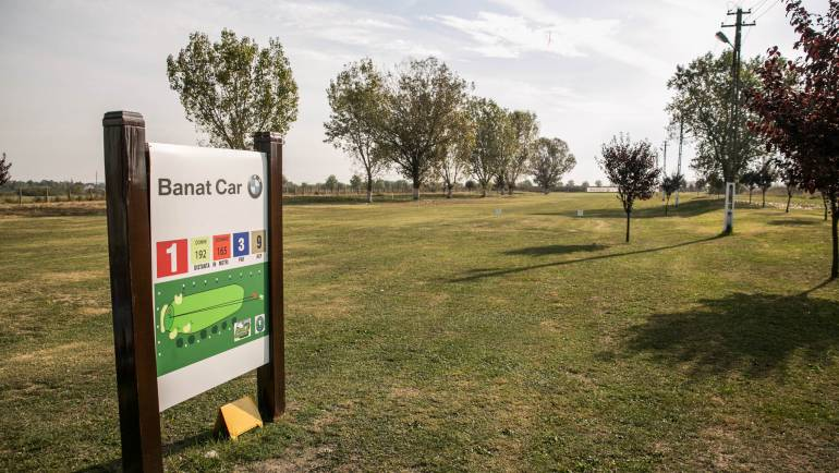 Calendarul competițional Golf Club Timisoara