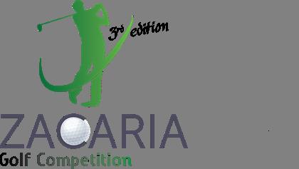 Zacaria Golf Competition 10 – 11 iunie