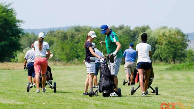Cum a fost la UAMT Golf Cup – impresii, teren, organizare, premii, sponsori, clasament