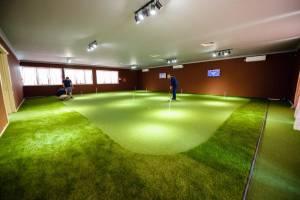 cluburi de golf care se inchid