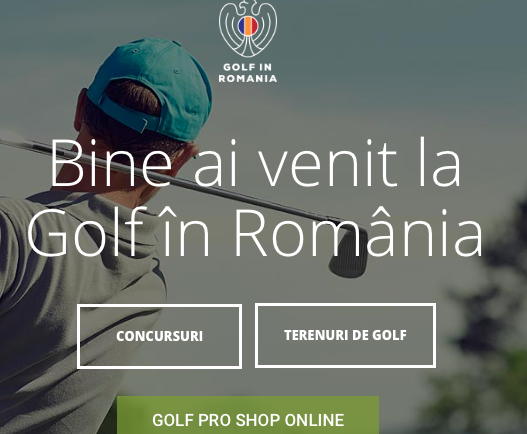 "golfinromania.com pe 65 în ""Top 100 Golf Blogs To Follow in 2020"""