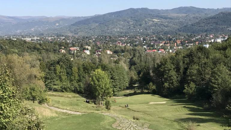 Lac De Verde Golf Club – Amromco Energy Golf Cup – Impresii despre teren și concurs – Hole in One