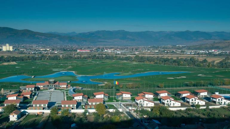 Inaugurarea Theodora Golf Club, facilități, tarife și galerie foto