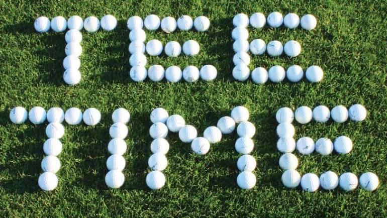 Calendar zile libere: Câte mini vacanțe poți merge la golf în 2018