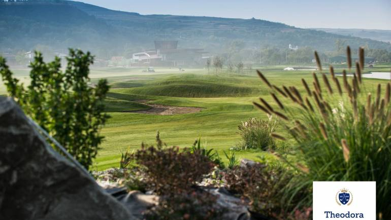 Theodora Golf Club anunță deschiderea terenului de golf și prima competiție sportivă organizată aici: Cupa Transavia, ediție aniversară (X)
