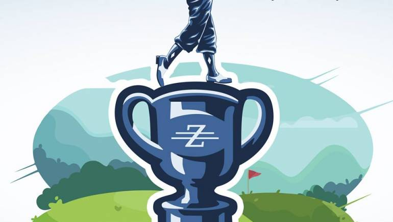 Zacaria Golf Competition 4th Edition