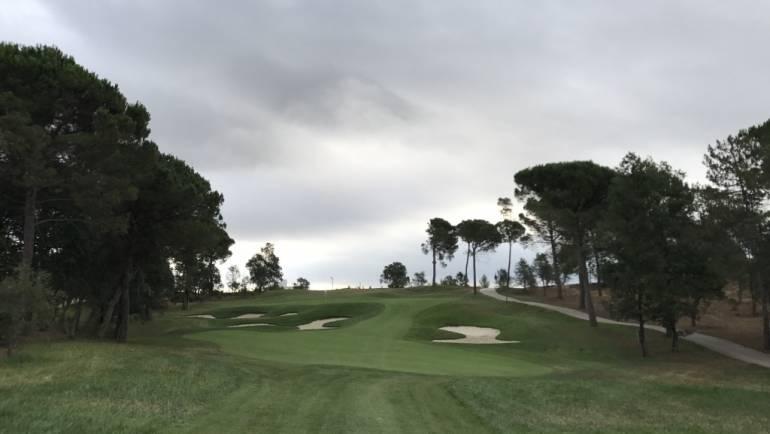 Noi reguli de golf începând cu 2019