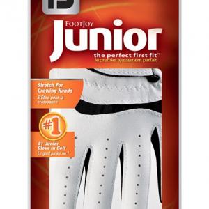 Mănușă Golf FootJoy Junior pentru mâna dreaptă