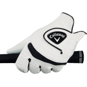 Mănușa de golf Callaway Weather Spann