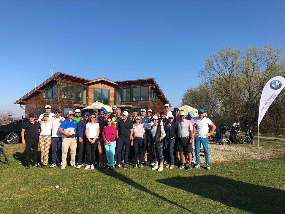 Cum a fost la Rotary Golf Charity Cup 3rd Edition I Galerie Foto I