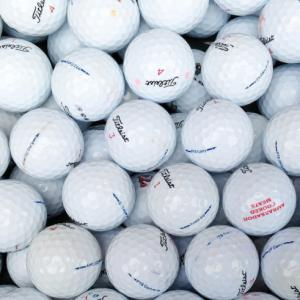Mingi de Golf Titleist - recuperate clasa B ( 12 buc )