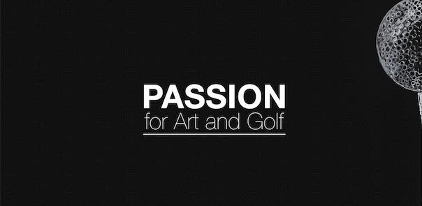 Expoziție Online pe Golf în România – semnată Golf Art by Trif Alin