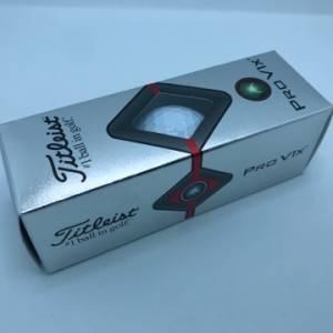 Set 3 Mingi Golf Titleist Pro V1x