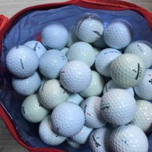 Mingi de golf Recuperate - Lake Balls