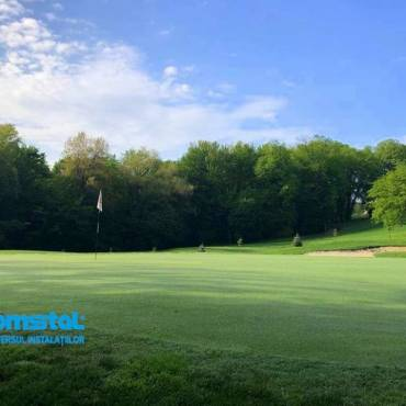 Romstal Golf Cup – SunGarden Golf Club