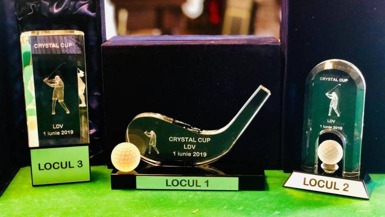 Crystal Cup Best Ball – Lac De Verde