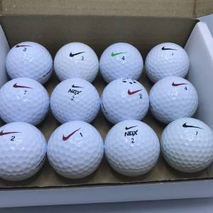 Mingi de Golf recuperate Nike