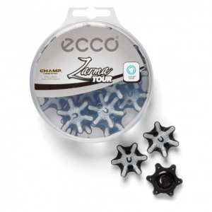 Set Spikes Slim Lock Ecco Zarma Tour 2