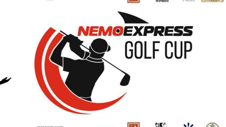 NemoExpress Golf Cup