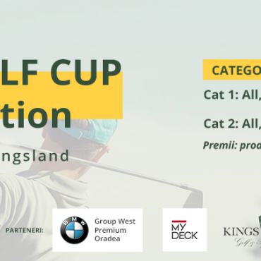 UAMT Golf Cup 3'rd Edition