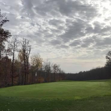 Ultimele concursuri ale sezonului I Golf în România