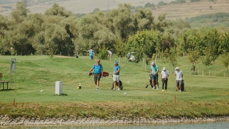 UPDATE 25.03.2020 – Communicate ale terenurilor de golf privind suspendarea activității