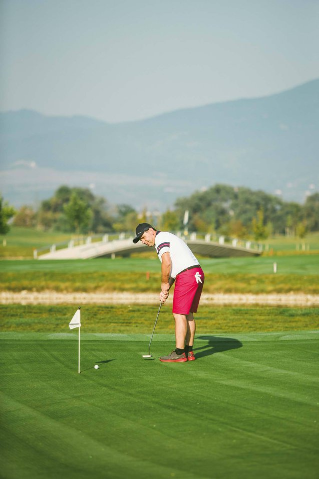 Interviu Emil Goța I organizator Elis Golf Cup I Co-prorietar Elis Pavaje I