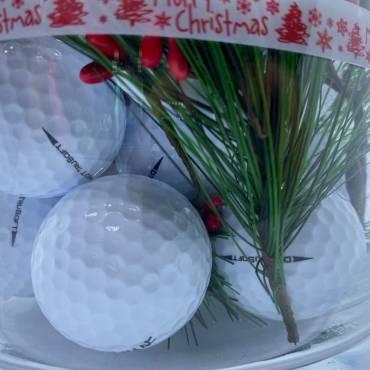 Ce cadou ( poți ) să cumperi de Crăciun unui jucător/jucătoare de golf !!!