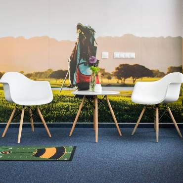 Golf Champions League by Trend Furniture la InTo Golf