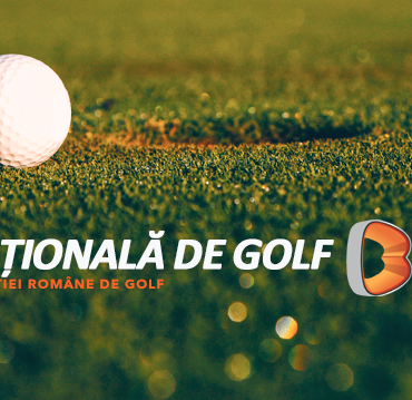 Liga Nationala de Golf Betano