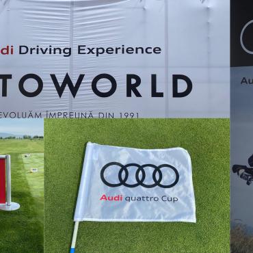 Cine merge la Audi quattro Cup World Final 2021 ?