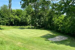 Remember Paul Tomita Golf Cup