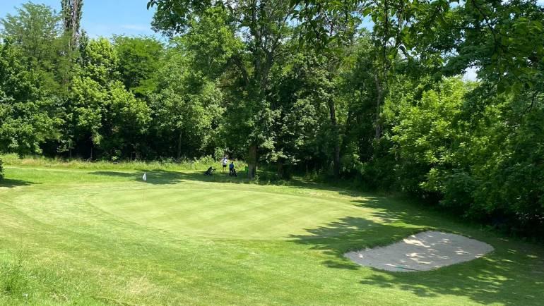 Remember Paul Tomita Golf Cup la Clubul Diplomatic