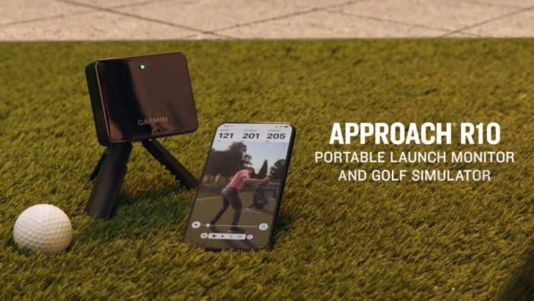 Cele mai bune recenzii despre Garmin Approach® R10 Golf Monitor